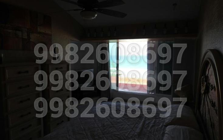 Foto de departamento en venta en  1, zona hotelera, benito ju?rez, quintana roo, 613182 No. 12