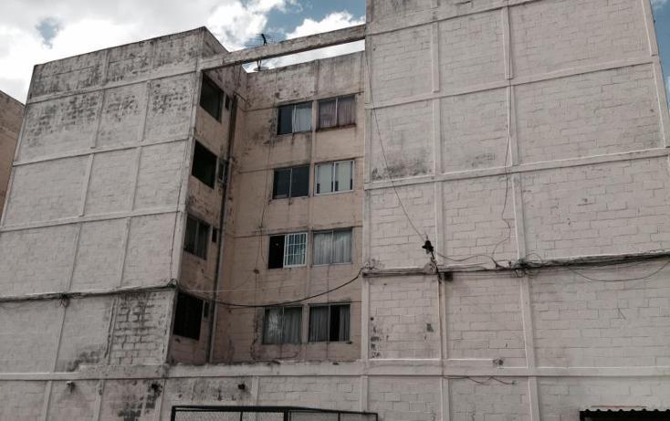 Foto de departamento en venta en  1, zopilocalco sur, toluca, méxico, 577286 No. 01