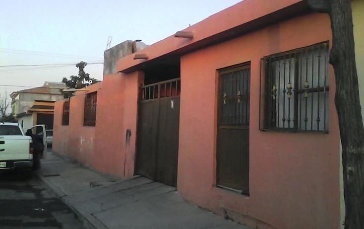 Foto de casa en venta en  0, vicente guerrero, saltillo, coahuila de zaragoza, 1705362 No. 02