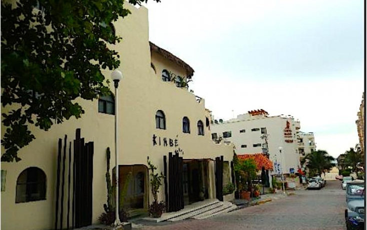 Foto de edificio en venta en 10 av, gonzalo guerrero, solidaridad, quintana roo, 881895 no 12