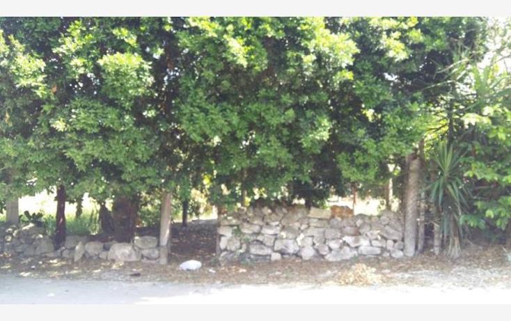 Foto de terreno comercial en venta en  10, bacalar, bacalar, quintana roo, 1984706 No. 01