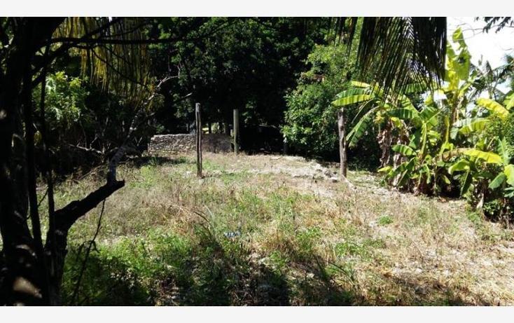 Foto de terreno comercial en venta en  10, bacalar, bacalar, quintana roo, 1984706 No. 02