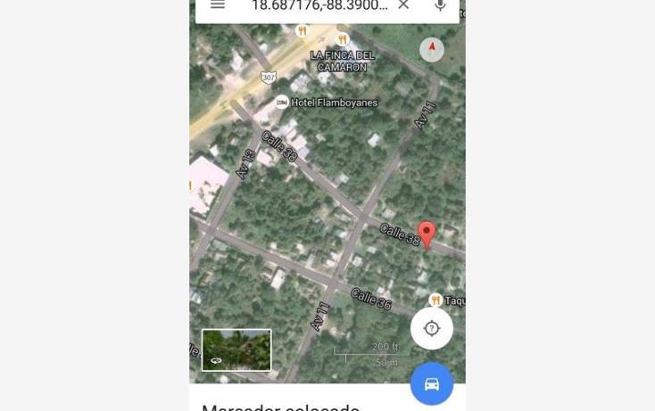 Foto de terreno comercial en venta en  10, bacalar, bacalar, quintana roo, 1984706 No. 03