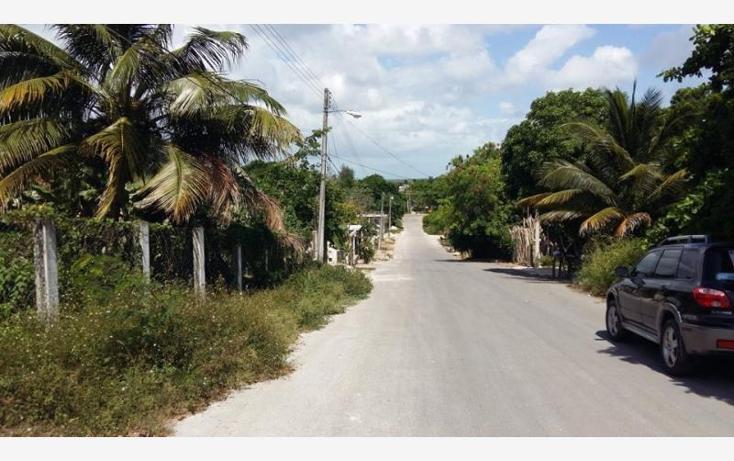 Foto de terreno comercial en venta en  10, bacalar, bacalar, quintana roo, 1984706 No. 05