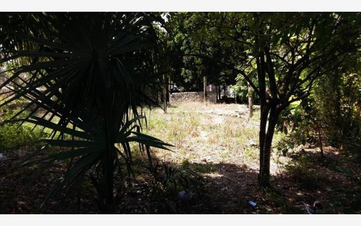 Foto de terreno comercial en venta en  10, bacalar, bacalar, quintana roo, 1984706 No. 06