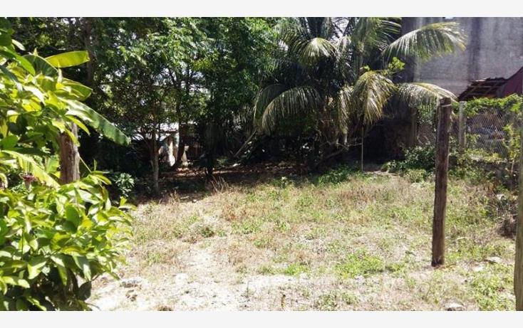 Foto de terreno comercial en venta en  10, bacalar, bacalar, quintana roo, 1984706 No. 07