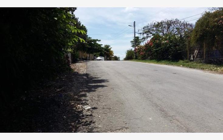 Foto de terreno comercial en venta en  10, bacalar, bacalar, quintana roo, 1984706 No. 08
