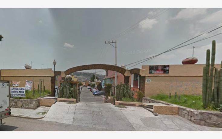 Foto de casa en venta en  10, calacoaya, atizapán de zaragoza, méxico, 1983096 No. 02