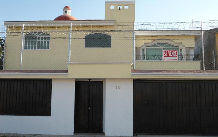 Foto de casa en venta en  10, camino real, san pedro tlaquepaque, jalisco, 432603 No. 35