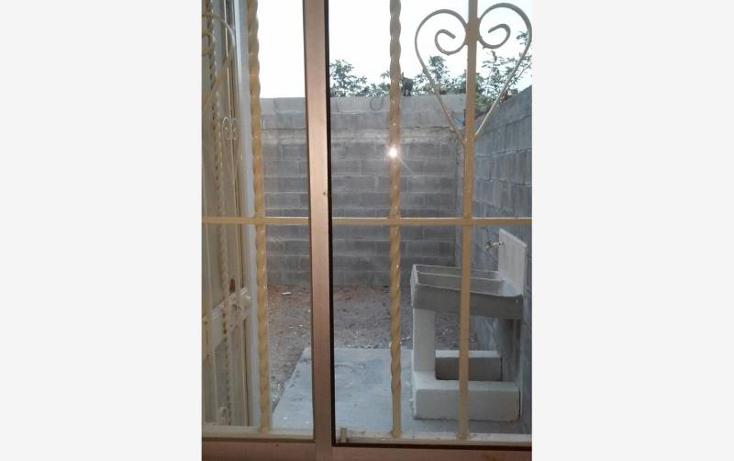 Foto de casa en venta en  10, campestre i, reynosa, tamaulipas, 1983558 No. 09