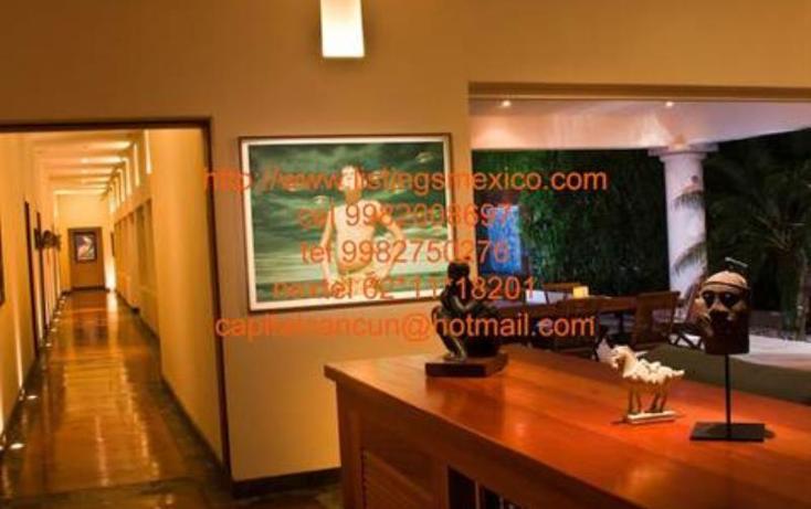 Foto de casa en venta en  10, cancún centro, benito juárez, quintana roo, 445761 No. 03
