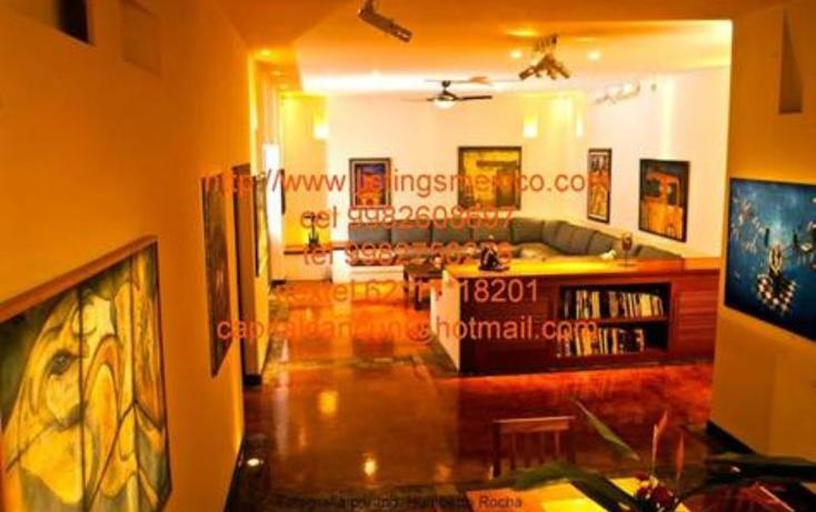 Foto de casa en venta en  10, cancún centro, benito juárez, quintana roo, 445761 No. 04