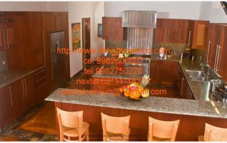 Foto de casa en venta en  10, cancún centro, benito juárez, quintana roo, 445761 No. 05