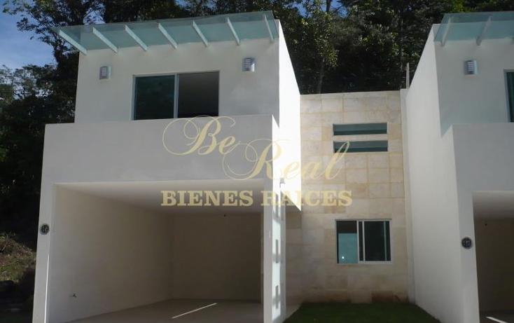 Foto de casa en venta en  10, centenario, coatepec, veracruz de ignacio de la llave, 1535634 No. 02