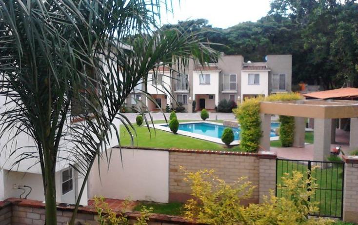 Foto de casa en venta en  10, centro, emiliano zapata, morelos, 388301 No. 01