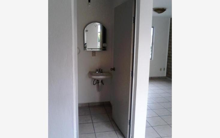 Foto de casa en venta en  10, centro, emiliano zapata, morelos, 388301 No. 12