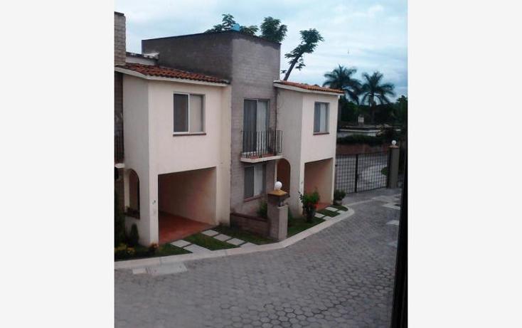 Foto de casa en venta en  10, centro, emiliano zapata, morelos, 388301 No. 21