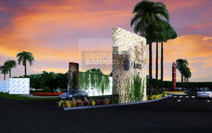 Foto de terreno habitacional en venta en 10, cholul, mérida, yucatán, 1754828 no 01