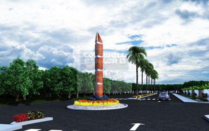 Foto de terreno habitacional en venta en 10, cholul, mérida, yucatán, 1754828 no 03