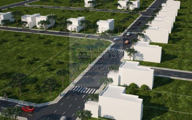 Foto de terreno habitacional en venta en 10, cholul, mérida, yucatán, 1754828 no 04