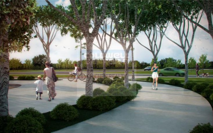 Foto de terreno habitacional en venta en 10, cholul, mérida, yucatán, 1754828 no 05