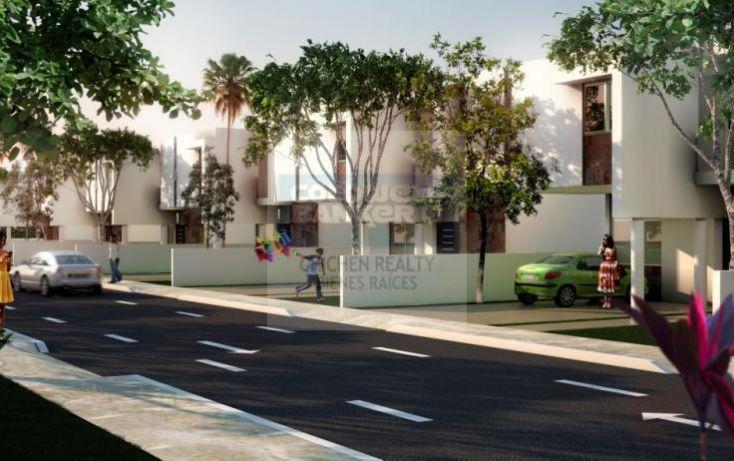 Foto de terreno habitacional en venta en 10, cholul, mérida, yucatán, 1754828 no 07