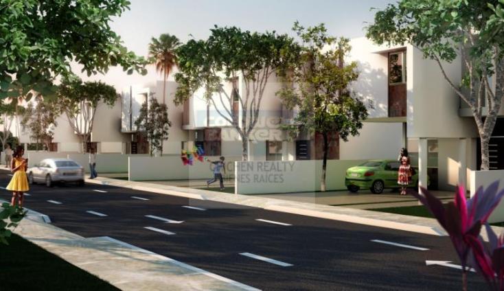 Foto de terreno habitacional en venta en  , cholul, mérida, yucatán, 1754828 No. 07