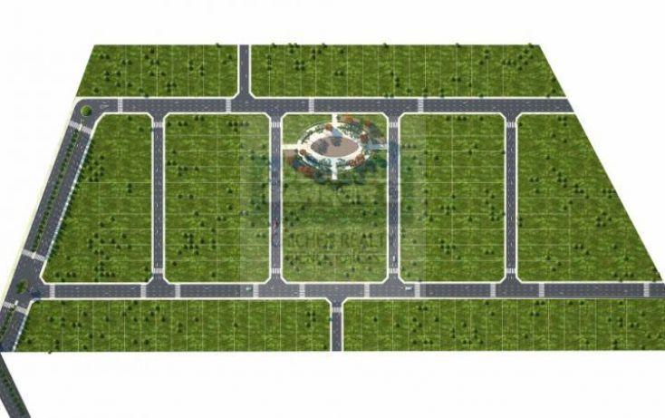 Foto de terreno habitacional en venta en 10, cholul, mérida, yucatán, 1754828 no 08