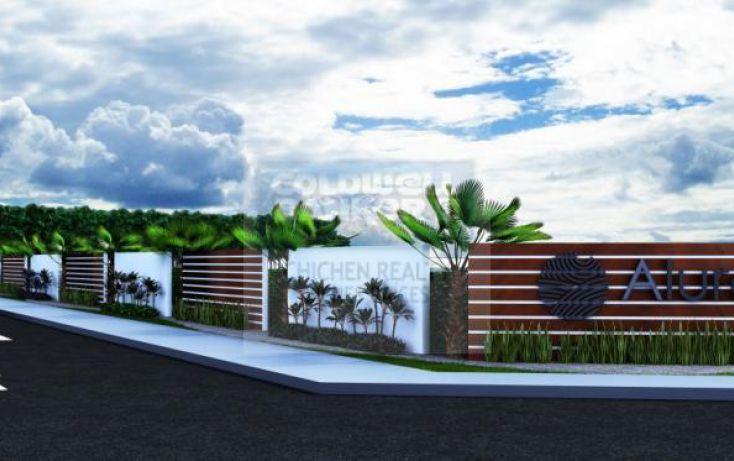 Foto de terreno habitacional en venta en 10, cholul, mérida, yucatán, 1754828 no 09