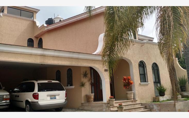 Foto de casa en venta en  10, ciudad bugambilia, zapopan, jalisco, 1151437 No. 02