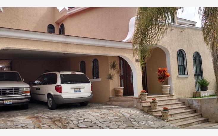 Foto de casa en venta en  10, ciudad bugambilia, zapopan, jalisco, 1151437 No. 03