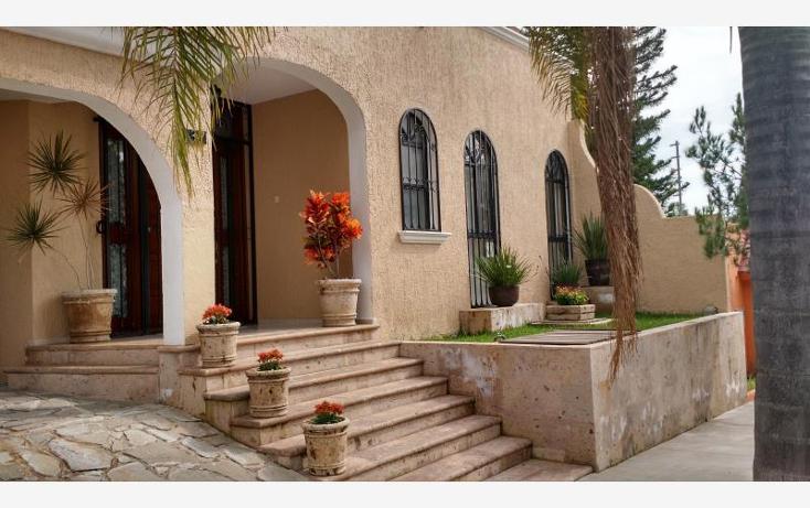 Foto de casa en venta en  10, ciudad bugambilia, zapopan, jalisco, 1151437 No. 04