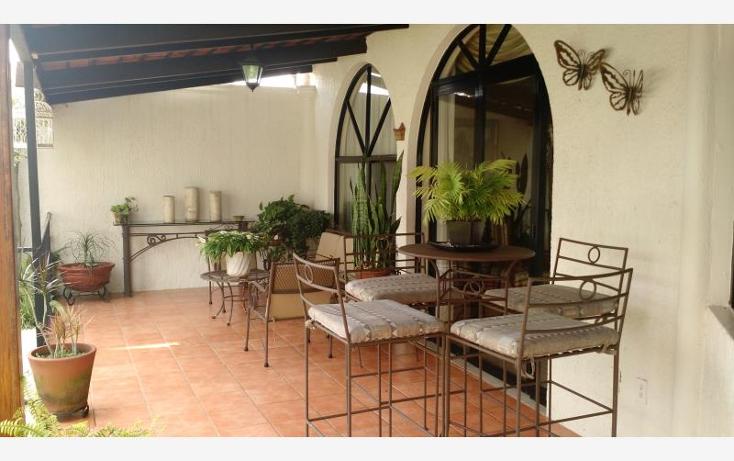 Foto de casa en venta en  10, ciudad bugambilia, zapopan, jalisco, 1151437 No. 22