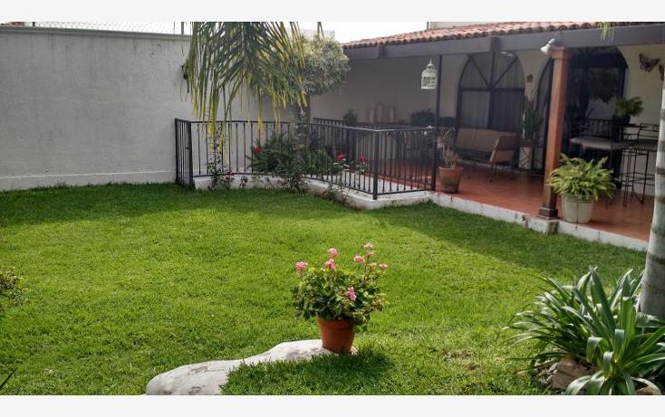 Foto de casa en venta en  10, ciudad bugambilia, zapopan, jalisco, 1151437 No. 23