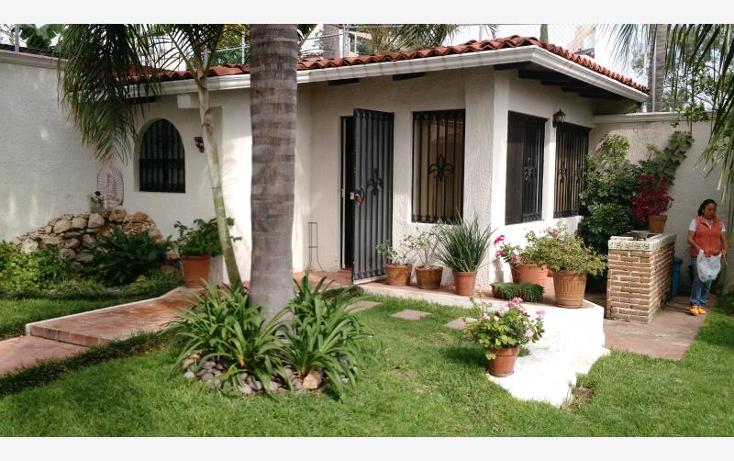 Foto de casa en venta en  10, ciudad bugambilia, zapopan, jalisco, 1151437 No. 25