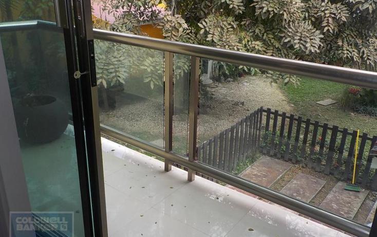 Foto de casa en renta en palenque 10, club campestre, centro, tabasco, 1675068 No. 13