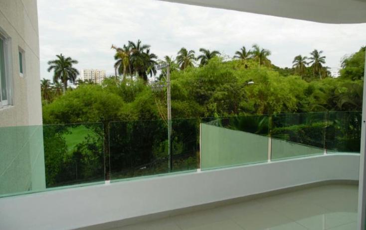 Foto de departamento en venta en  10, club deportivo, acapulco de juárez, guerrero, 1517274 No. 22