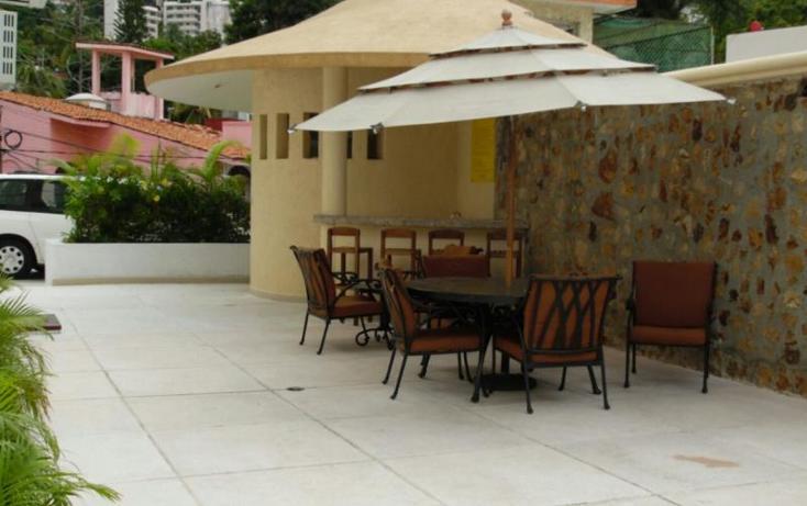 Foto de departamento en venta en  10, club deportivo, acapulco de juárez, guerrero, 1517274 No. 32