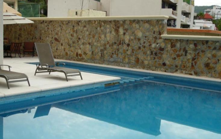 Foto de departamento en venta en  10, club deportivo, acapulco de juárez, guerrero, 1517274 No. 33