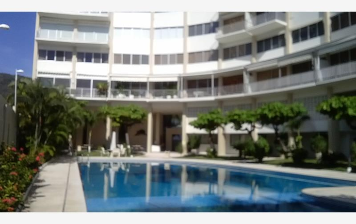 Foto de departamento en venta en  10, club deportivo, acapulco de ju?rez, guerrero, 1765852 No. 01