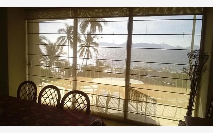 Foto de departamento en venta en  10, club deportivo, acapulco de ju?rez, guerrero, 1765852 No. 07