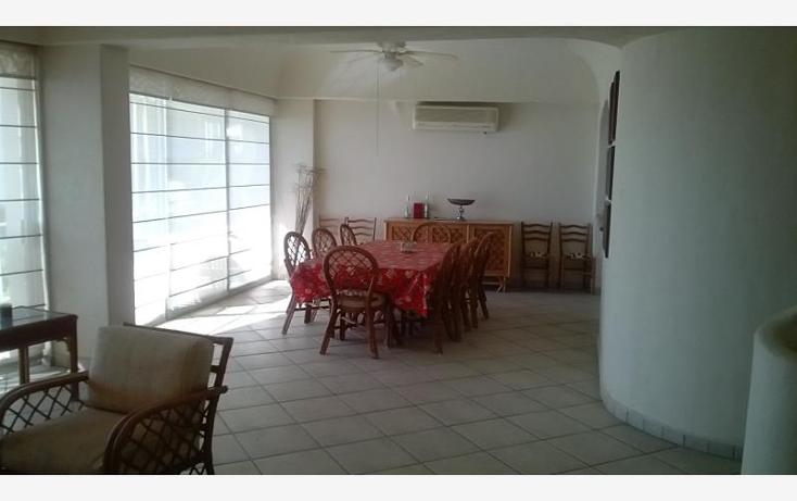 Foto de departamento en venta en  10, club deportivo, acapulco de ju?rez, guerrero, 1765852 No. 08
