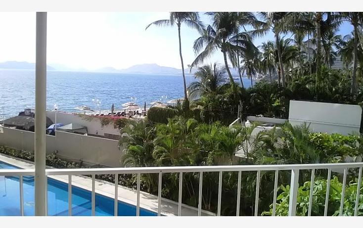 Foto de departamento en venta en  10, club deportivo, acapulco de ju?rez, guerrero, 1765852 No. 20