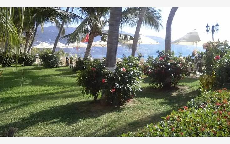 Foto de departamento en venta en  10, club deportivo, acapulco de ju?rez, guerrero, 1765852 No. 21
