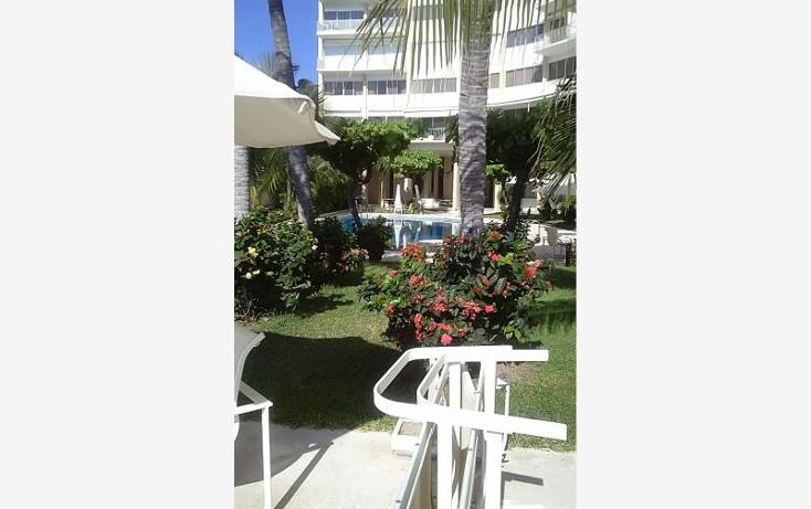 Foto de departamento en venta en  10, club deportivo, acapulco de ju?rez, guerrero, 1765852 No. 22