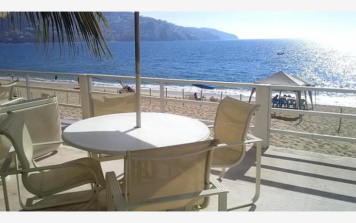 Foto de departamento en venta en  10, club deportivo, acapulco de ju?rez, guerrero, 1765852 No. 24