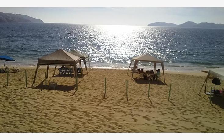 Foto de departamento en venta en  10, club deportivo, acapulco de ju?rez, guerrero, 1765852 No. 25