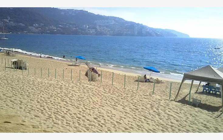 Foto de departamento en venta en  10, club deportivo, acapulco de ju?rez, guerrero, 1765852 No. 26