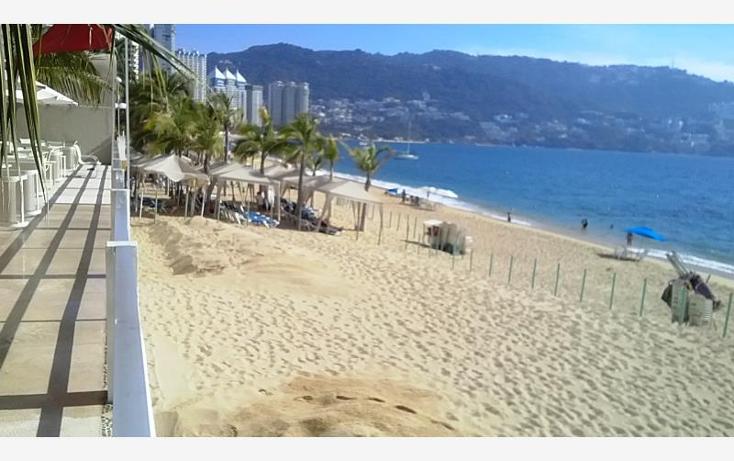 Foto de departamento en venta en  10, club deportivo, acapulco de ju?rez, guerrero, 1765852 No. 27