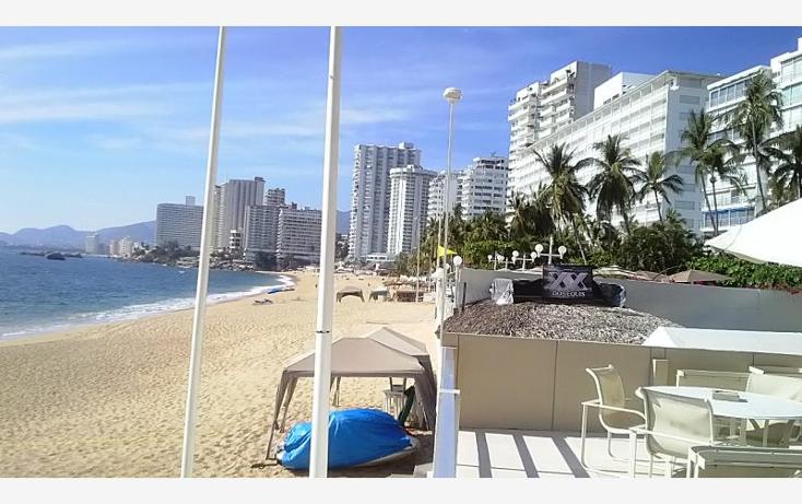 Foto de departamento en venta en  10, club deportivo, acapulco de ju?rez, guerrero, 1765852 No. 28